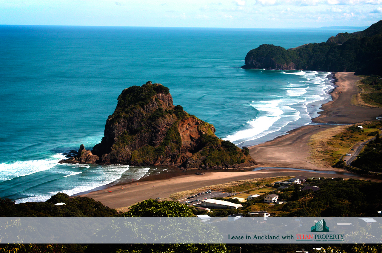 Lion Rock, Piha, Auckland - Titan Property