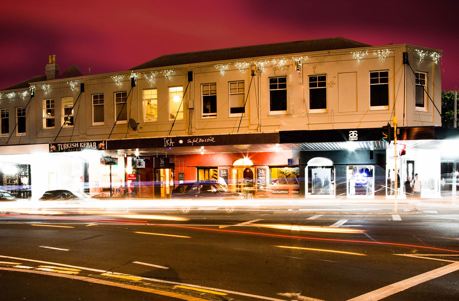 Lease Real Estate Auckland - Retail Property
