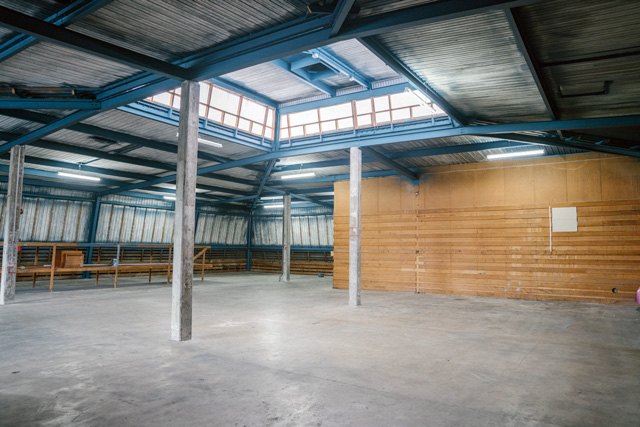 Warehouse - Khyber Pass Rd, Newmarket - Auckland Lease Property